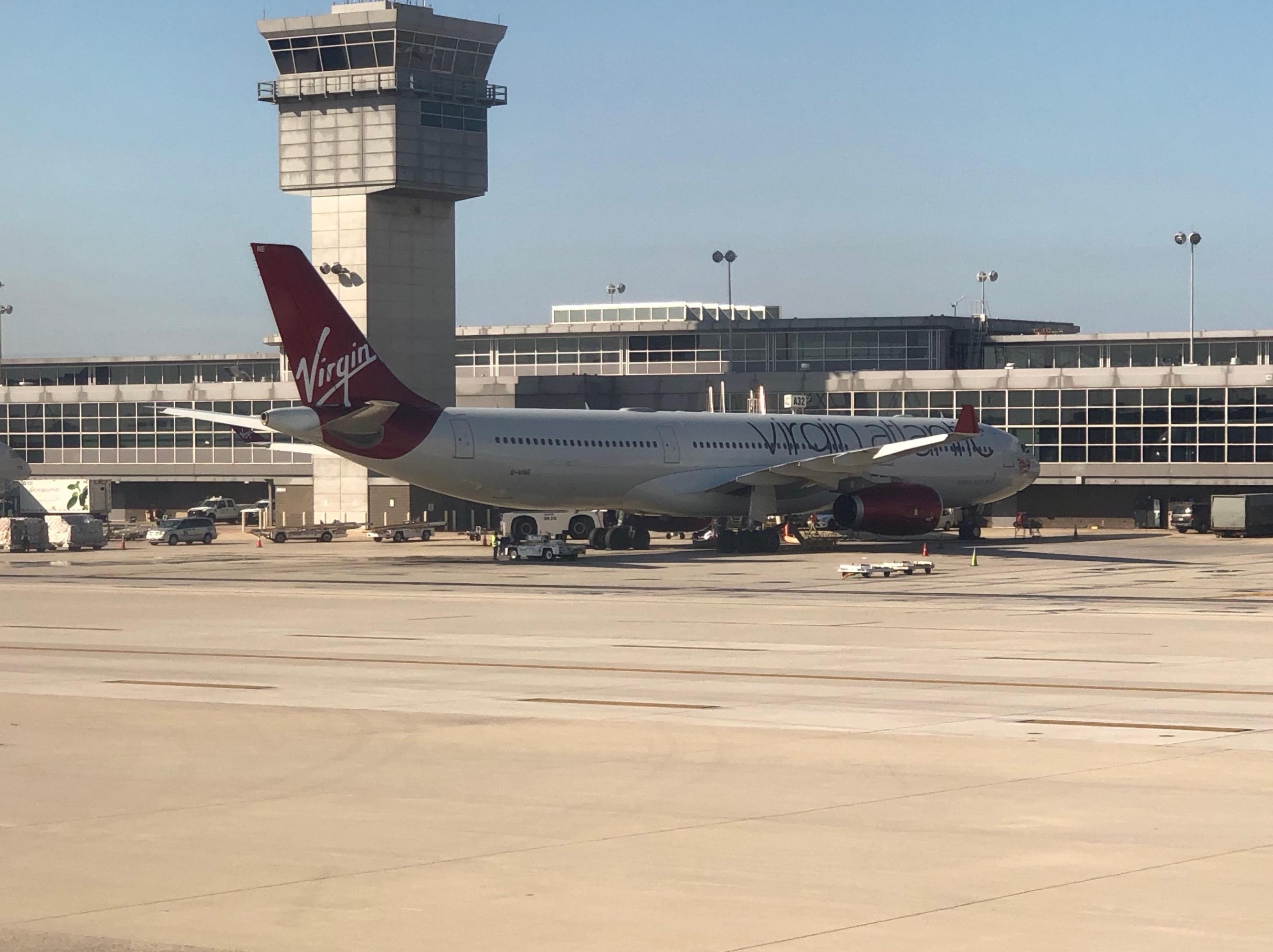 Airline Profile: Virgin Atlantic - Air Travel Analysis