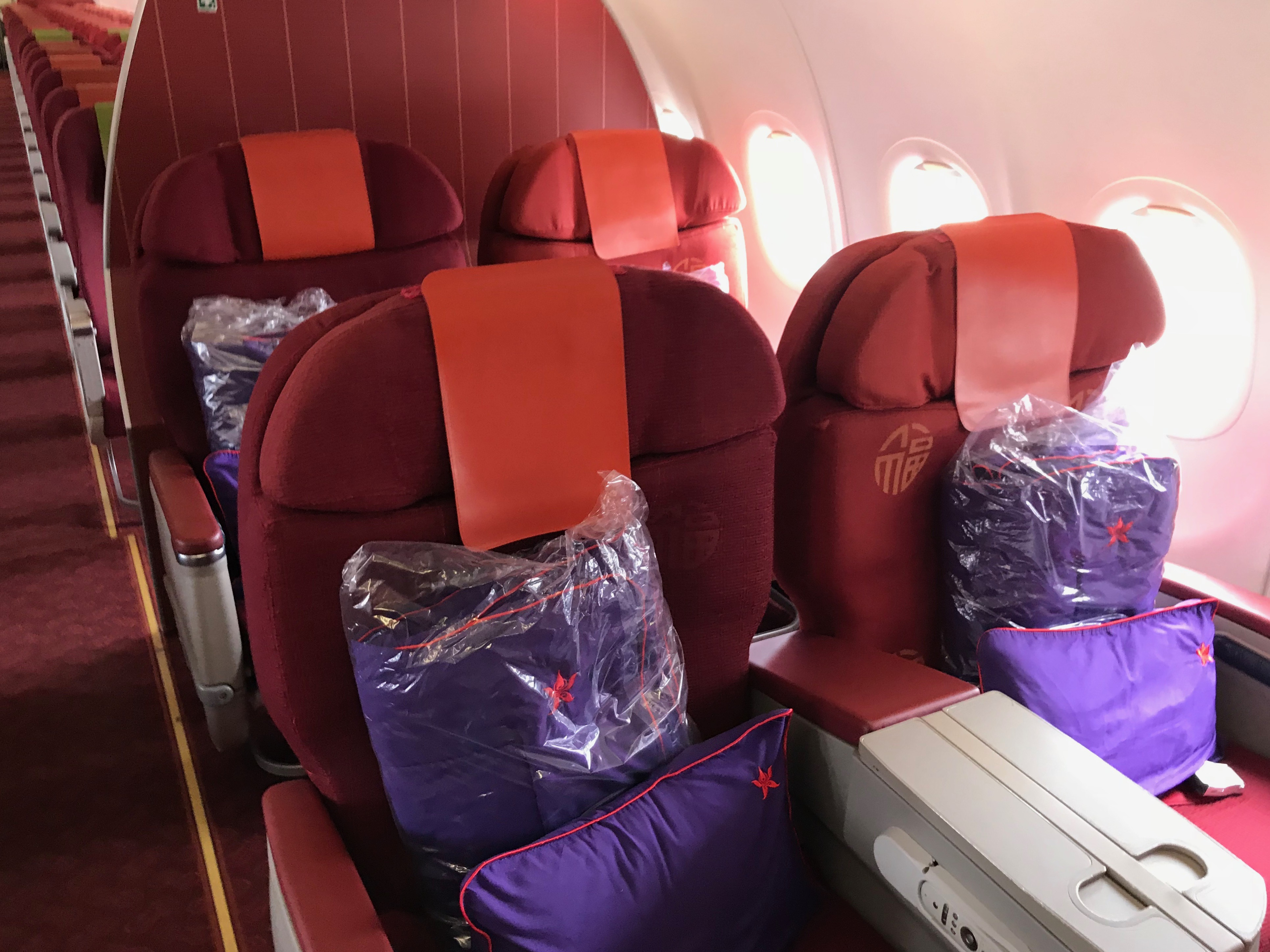 Review: Hong Kong Airlines Airbus A320 Business Cl From ... on boeing 777 seat map, virgin a340 seat map, a 320 seat map, airbus a319 seat map, airbus a380-800 seat map, airbus a330-200 seat map, delta airbus 333 seat map, virgin boeing 747-400 seat map, delta md-90 seat map, a320 jet seat map,